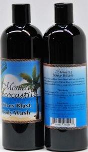 body wash, liquid soap