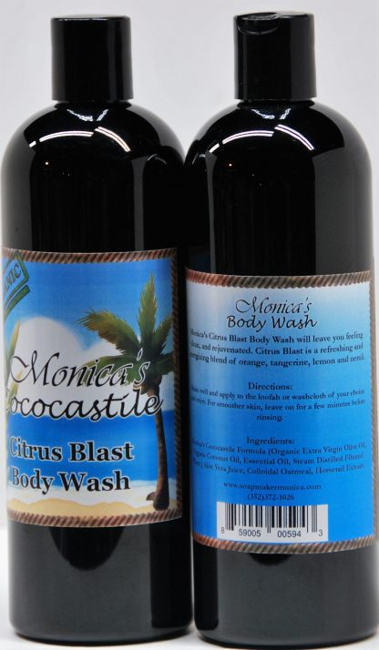 body wash, liquid soap