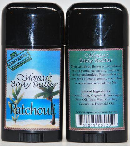 Patchouli moisturizer, lotion stick, solid lotion, patchouli