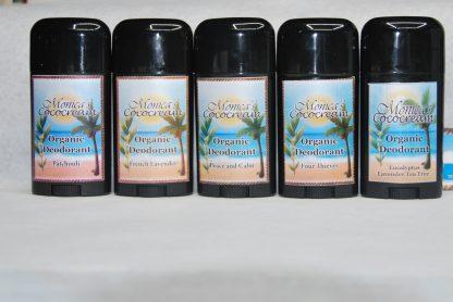 natural deodorant, deodorant, organic