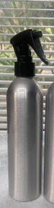 Bullet-bottle-trigger-sprayer